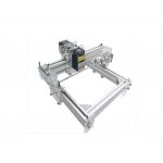 Laser Engraver (Plotter) -3 своими руками не из китайского набора.