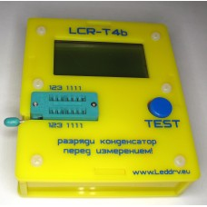 Корпус для LCR-T4