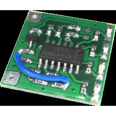 LiMeter  Плата индикации уровня заряда для 1,3,4 элементов Li-Ion, Li-Po