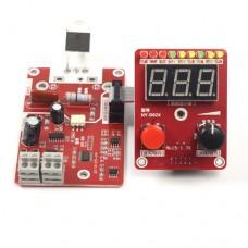 NY-D02 Контроллер точечной сварки