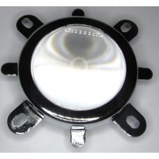 Линза 44мм 60° для светодиодных массивов 20-100Вт