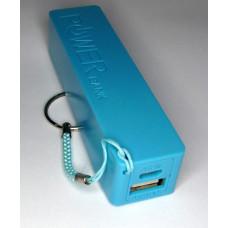 Power Bank PB01-01 на 1 аккумулятор 18650