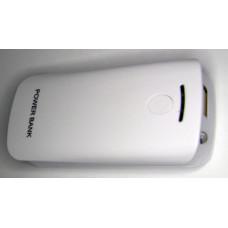 Power Bank PB02-01 на 2 аккумулятора 18650