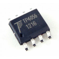 микросхема для зарядки1шт Li-Ion Li-Po Uin=5...8V Ich=1A