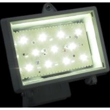 Прожектор светодиодный 860 Lm нейтр. бел.  LFL-11-NC-035-100NL-220AC