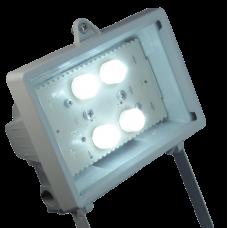 Прожектор светодиодный 1500 Lm хол. бел. 50° LFL-05-CG-100-50-24DC