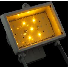 Прожектор светодиодный 200 Lm желтый LFL-05-AC-030-100NL-24DC