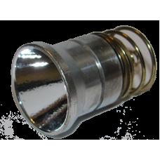 Светомодуль 26 мм без драйвера и светодиода для фонаря WF-501, WF-502