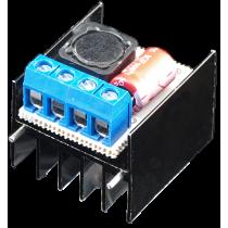 LedDrv23R (3A) Импульсный драйвер для мощных светодиодов