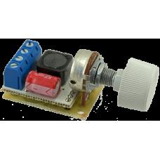 LedDrv23dim (1A, 1.4A, 2.1A)  Импульсный драйвер с плавной регулировкой яркости