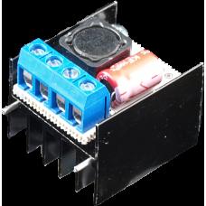 LedDrv23R-3.7 Импульсный драйвер  для светодиодов MT-G