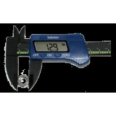 Штангенциркуль с цифровой индикацией