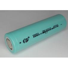 аккумулятор 18650 / 2200 мА/ч