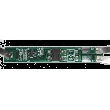 Плата защиты LP2-08 для 2эл. Li-Ion, Li-Po