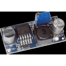 LM2596S-ADJ; плата стабилизатора (3-30V 3A);