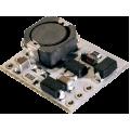 LedDrv25 (0.3A, 0.7A, 1A) Импульсный миниатюрный драйвер для светодиодов
