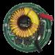 FLSD-10-5-20  Драйвер импульсн.  для фонарика 1А 5 реж.