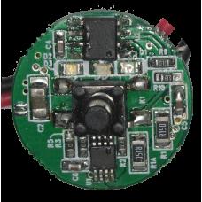 FLSD-28-5-HL Драйвер импульсн. 2.8А 5 реж. для велофары