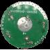 FLSD-26-4magnet (2.6A 4режима, магнитное управление. Импульсный драйвер для фонарика