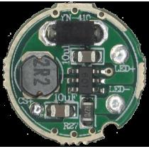 FLSU-03-1 (0.3-0,6А-1,5A 1реж); Импул. драйвер для фонарика